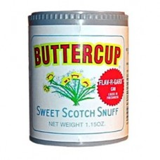 BUTTERCUP SNUFF/12-4.65oz