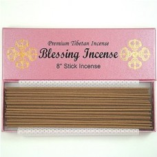 BLESSING INCENSE/ 24 DISPLAY