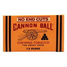 CANNON BALL CUTS/12