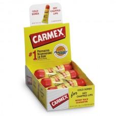 CARMEX 2X3 JAR BULK DISPLAY/12