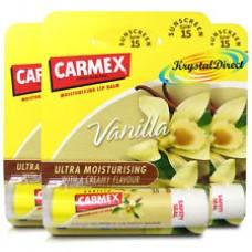 CARMEX VANILLA CLICK-STICK BOWL/ 48