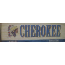 CHEROKEE BLUE KINGS