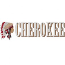 CHEROKEE ultra light pipe tobacco/16oz.