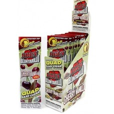 JUICY CHERRY VANILLA/25-2PK