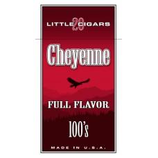 CHEYENNE BIG CIGAR FF