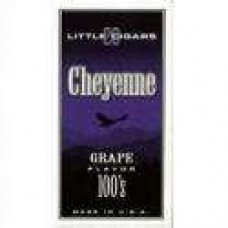 CHEYENNE BIG CIGAR GRAPE
