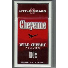 CHEYENNE BIG CIGAR WILD CHERRY