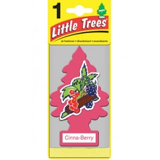 TREE LOOSE Cinna-Berry/ 24