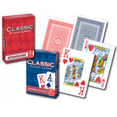 CLASSIC PLAYING CARDS /12
