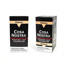 COSA NOSTRA PALMA PACK / 6-4pk(25)