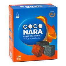 COCO NARA Charcoal/120