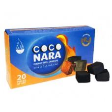 COCO NARA Charcoal/20