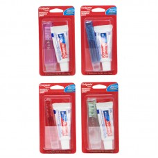 COLGATE w/ Toothbrush / 6