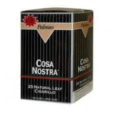 COSA NOSTRA PALMA / 25ct $1.09