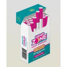 HEMP ZONE SMOKES MOTA ISLAND 10pk