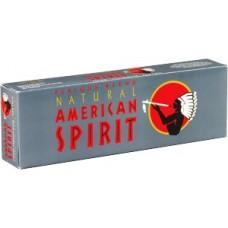American Spirit 100% U.S. Grown Perique [Gray]