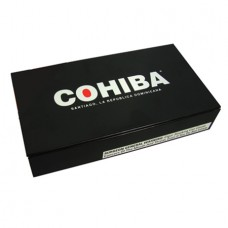 COHIBA  Black Corona 5.5x42/25CT