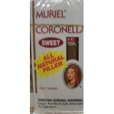 MURIEL CORONELLA SWEET 5/5