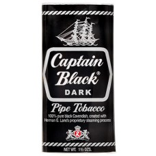 CAPTAIN BLACK DARK/6-1.5oz