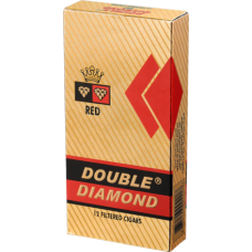 DOUBLE DIAMOND CIGARS CHERRY