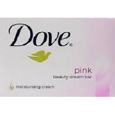 DOVE SOAP Pink 135g/12