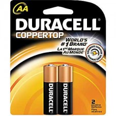 DURACELL AA2 / 12