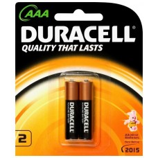 DURACELL AAA2/18 [Made In USA]