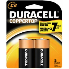 DURACELL C2 / 12