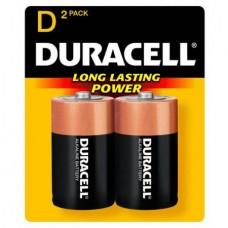 DURACELL D / 12-2pk