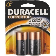 DURACELL C/8-2pk [Made In USA]