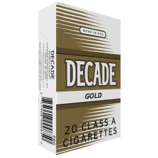 DECADE GOLD KINGS BOX
