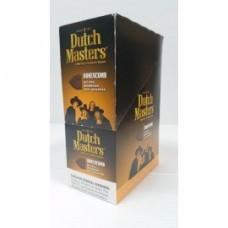DM Cigarillo Honeycomb Foil/20-3pk