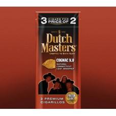 DM Cigarillo Cognac X.O $1.69 /20-3pk (15)