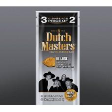 DM Cigarillo De Luxe /20-3pk (15)