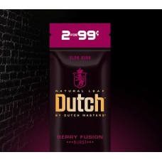 DM Cigarillo Berry Fusion/30 Save on 2