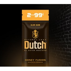 DM Cigarillo Honey Fusion/30 Save on 2