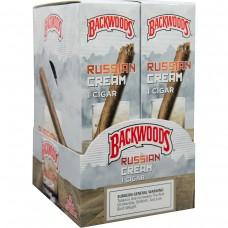 BACKWOODS Russian Cream/24-1