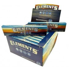 ELEMENTS ULTRA RICE CONNOISSEUR KS W/ TIPS/ 24