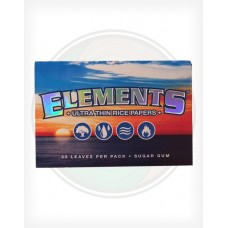 ELEMENTS ULTRA RICE 1.5 / 25