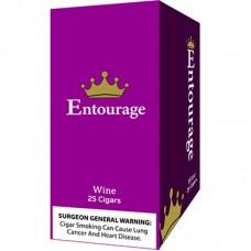 ENTOURAGE WINE/25