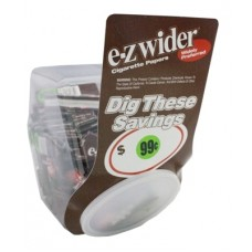 E-Z WIDER FISH BOWL/96-99c
