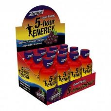 5 HOUR ENERGY GRAPE/12