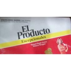 ELPRODUCTO ESCEPCIONALES BX /25