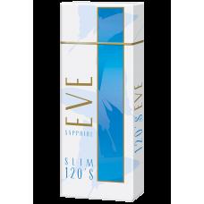 EVE SLIM SAPPHIRE 120'S BOX
