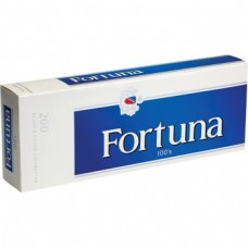 FORTUNA BLUE 100 BOX