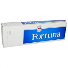 FORTUNA BLUE BOX