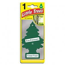 TREE LOOSE Forest Fresh24