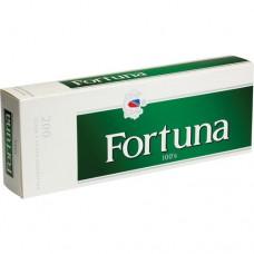 FORTUNA MENTHOL 100 BOX