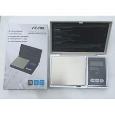 FUZION FZ-100 SCALE 100g x 0.01g / 1