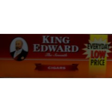 KING EDWARD FILTER CIGARS